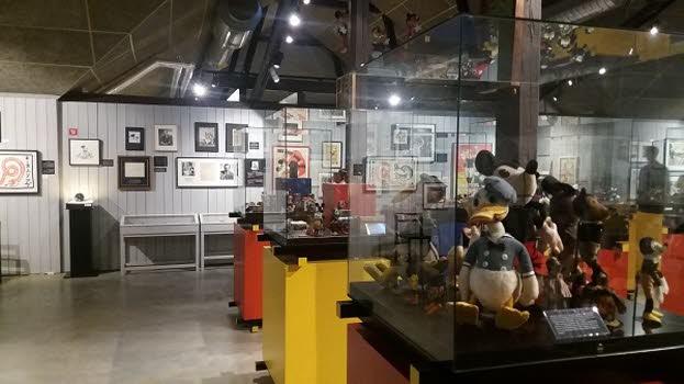 Åbergs museum