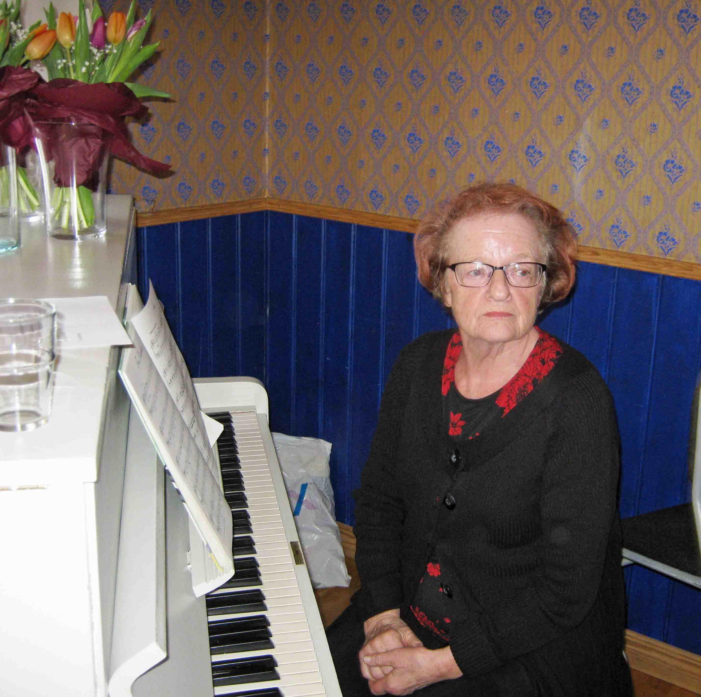 Margareta Enghed