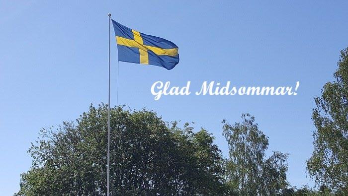 Glad Midsommar önskar styrelsen i SPF Seniorerna Kiladalen