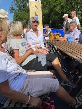 Hjälmare kanal 20121-08-12