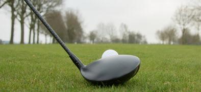 OBS! DM Golf 8 juni inställd!