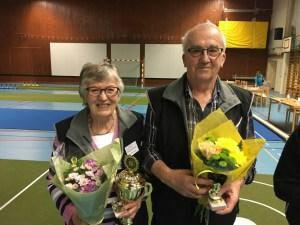 3:e pris: Orustveteranerna – Elsy Johansson & Valter Johansson
