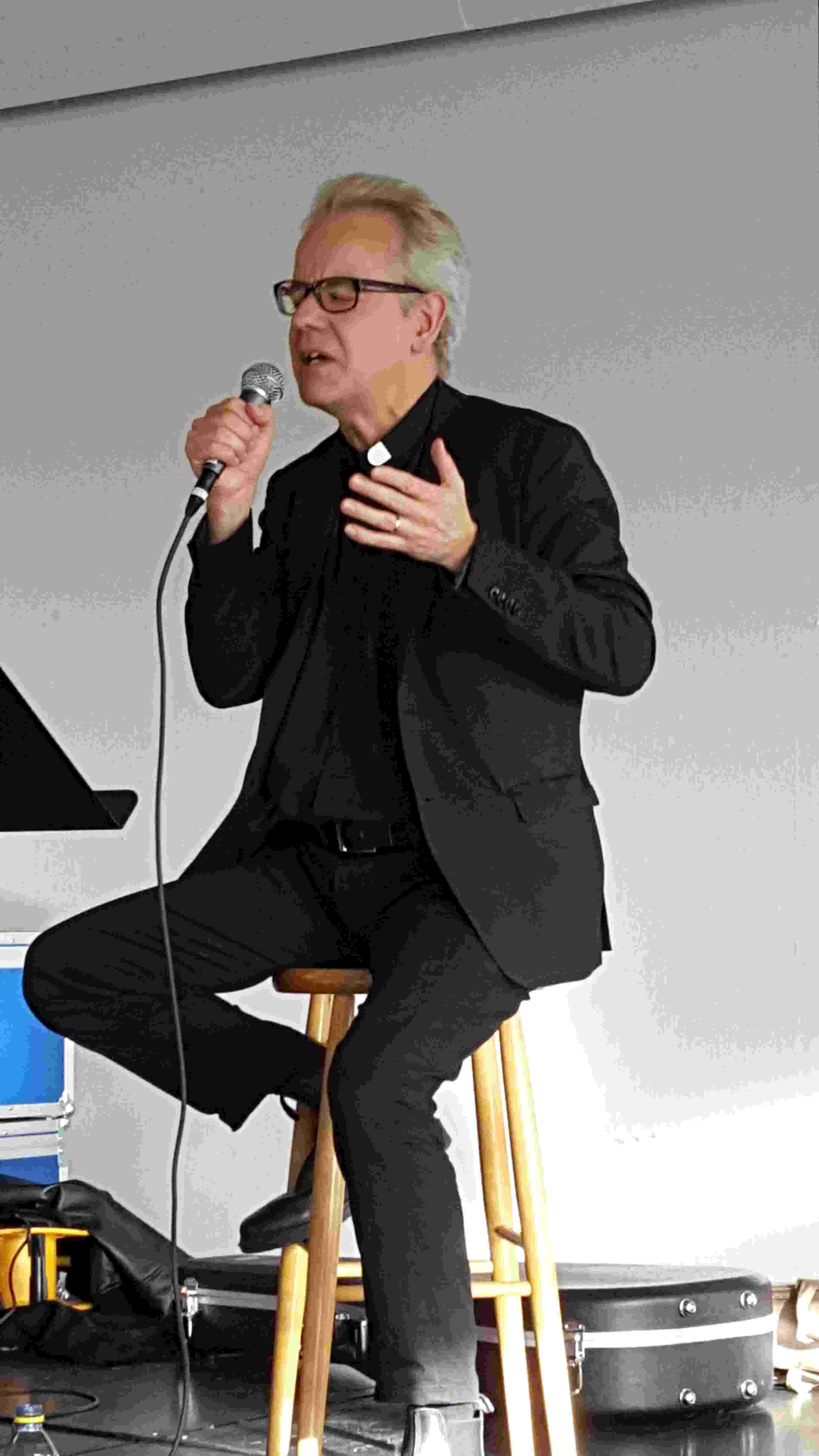 Mikael Billemar