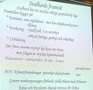 2020-01-13 Månadsmöte Göran Forsmark