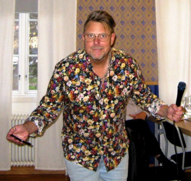 Andreas Hedenskog