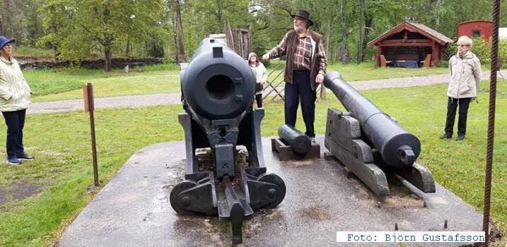 Skottvång kanon