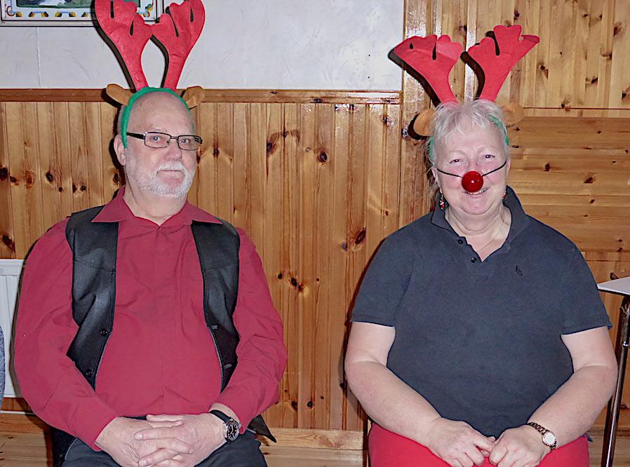 """Rudolf med fru"""