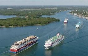Resa till Åland 13 - 16 sept 2021.