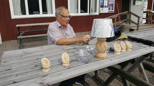 Klubbmästerskap i boule 20190829