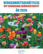 Verksamhetsberättelsen 2020