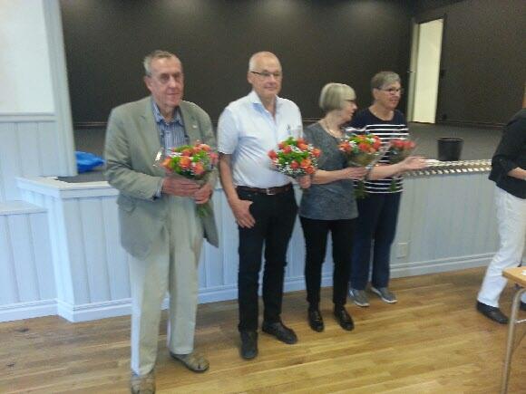 Vinnarlaget från Varberg