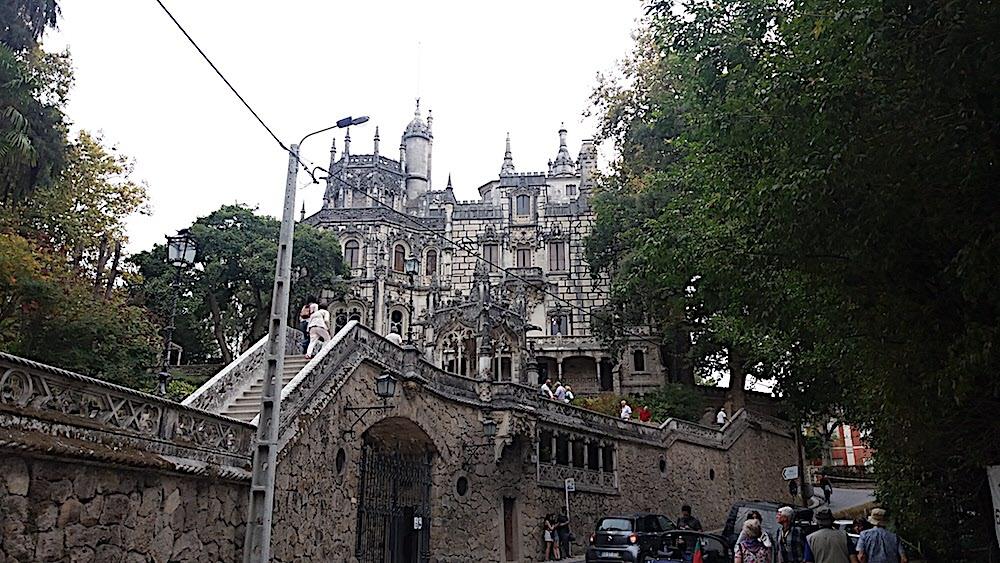 Vacker arkitektur