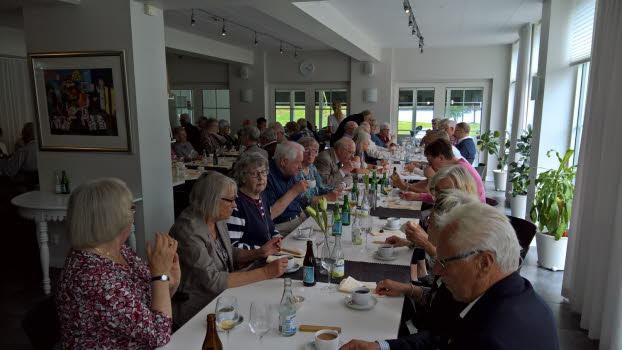 Sommarfesten på Lugnalandet