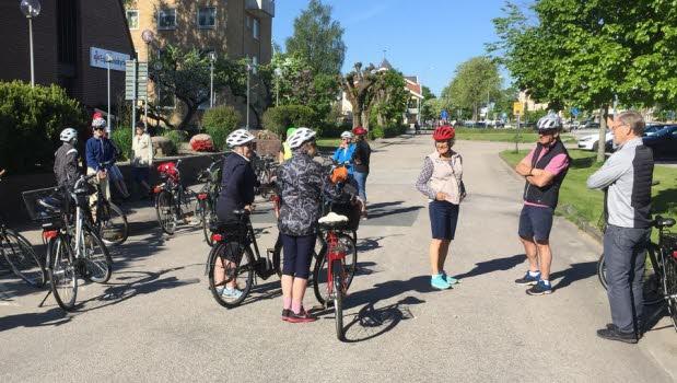 Cykel Kånna 20210531
