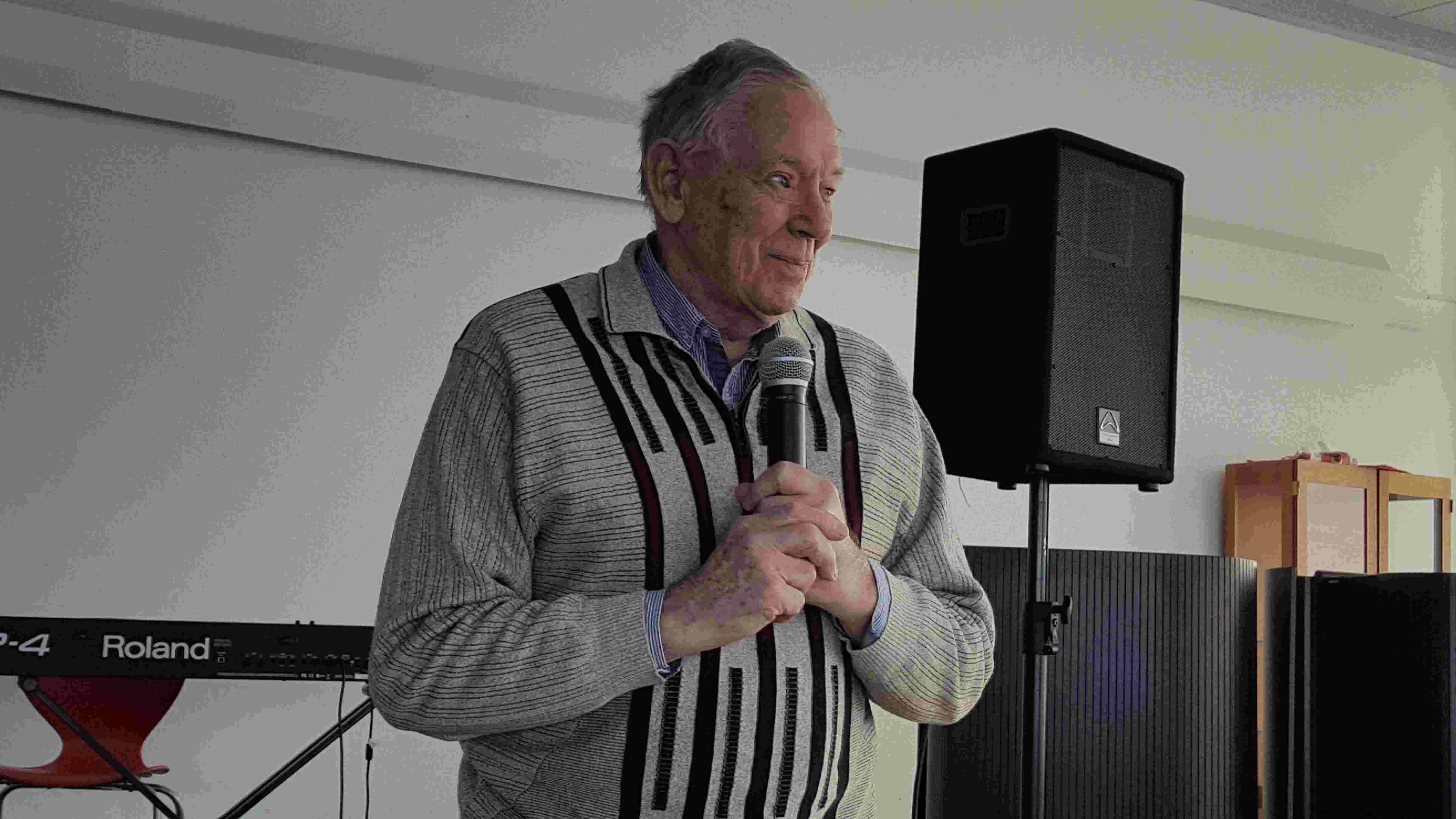 Kenneth Ullberg